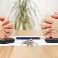 Uncontested Divorce may be Right for You and Your Spouse if . . .
